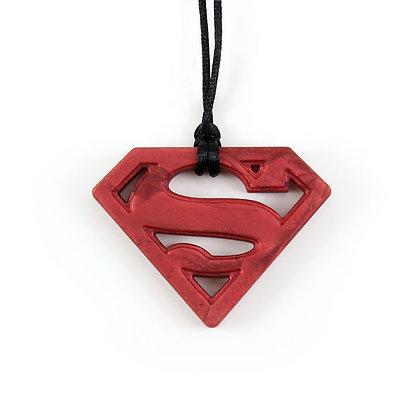 DC Comics Silicone Pendant Necklace