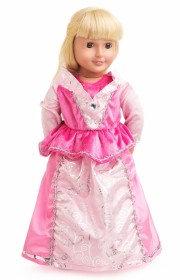 Doll Sleeping Beauty Dress