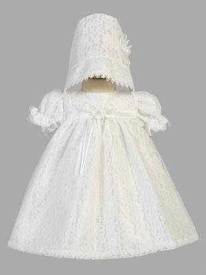 Melissa Blessing Christening Dress