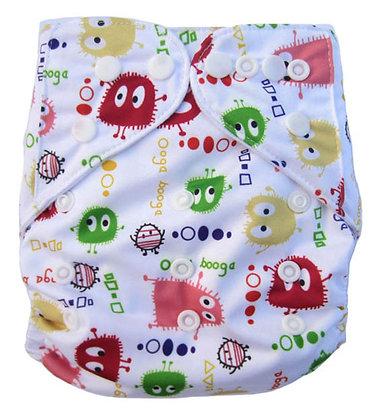 Ooga Booga Pocket Diaper