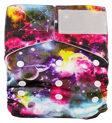 Universal Velcro Pocket Diaper