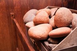 Hot Stone Sauna