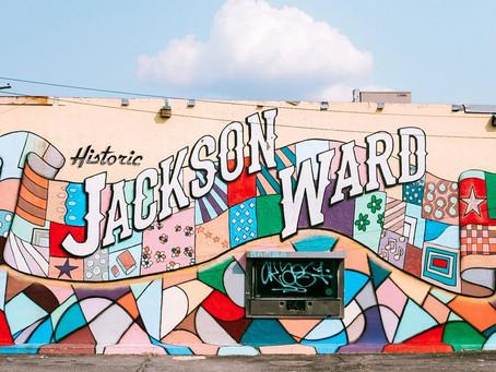 Richmond's Trendy Neighborhoods