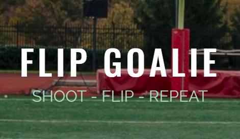 Flip Goalie launches new website