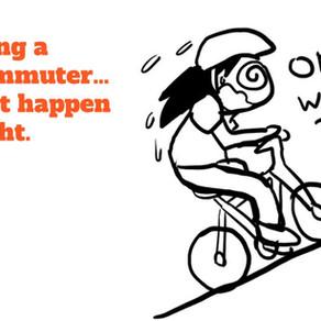 My Biking Story