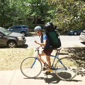 Summoning Your Biking Patronus