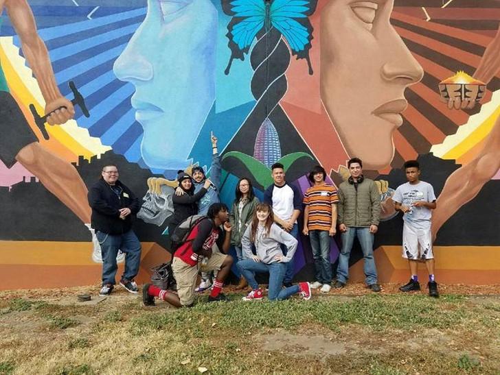 Public Health Denver Youth Team
