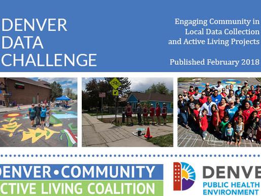 Denver Data Challenge Documentation