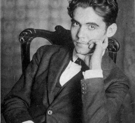 Φεδερίκο Γκαρθία Λόρκα, «Ματωμένος γάμος»