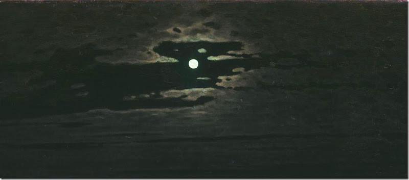 Πάνος Σαμαράς, «Νύχτα»
