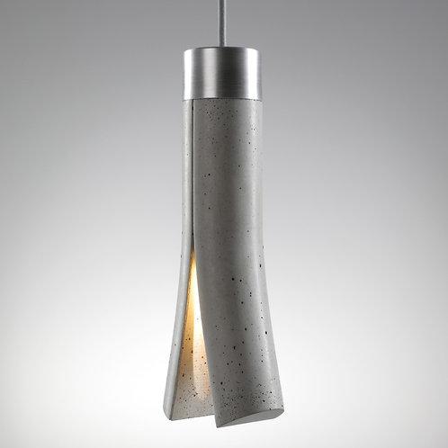 SPLIT Concrete Pendant lamp