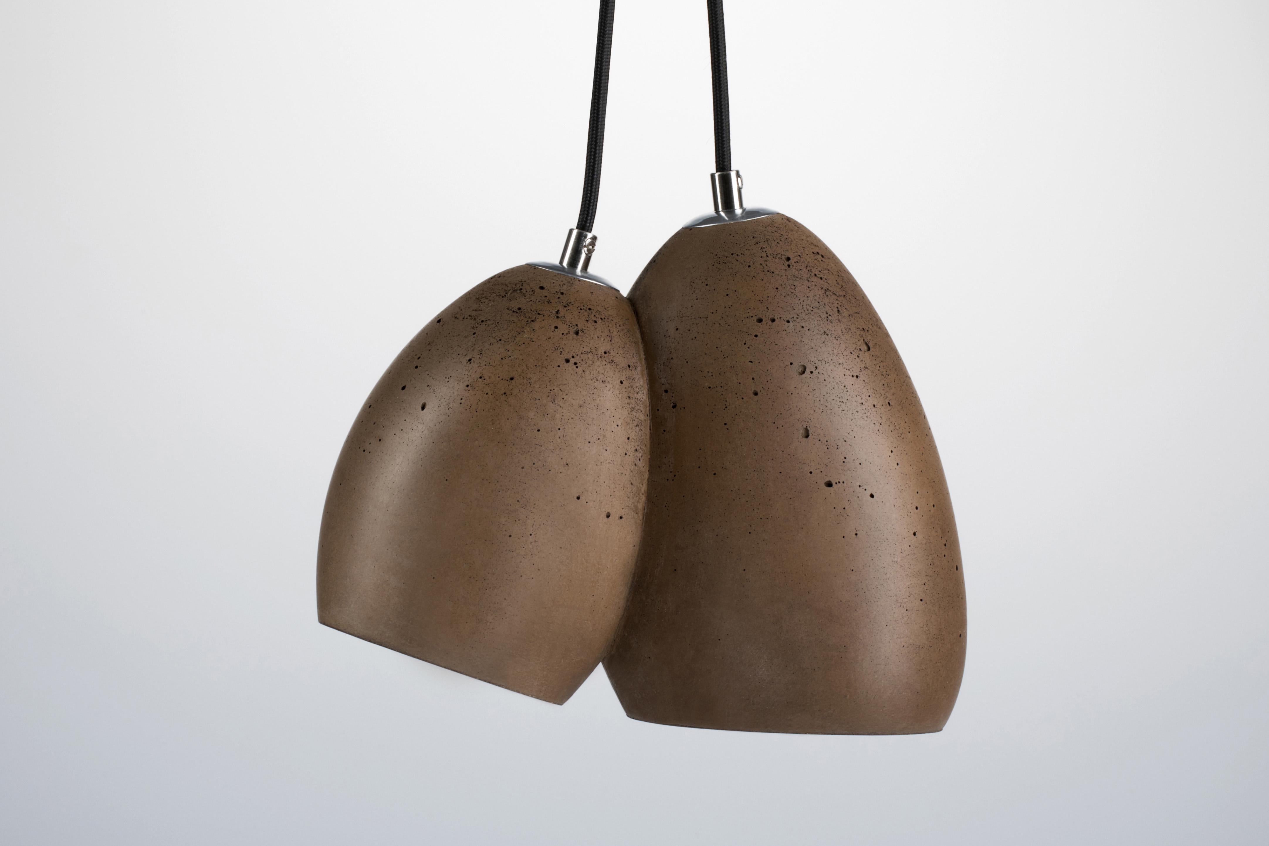 Boulders Brown