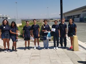 H Κυπριακή Ομοσπονδίας Κωπηλασίας  στη 13η Πανελλήνια Συνάντηση Ανάπτυξης στο Μαυροχώρι Καστοριάς