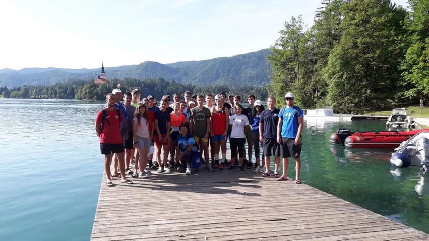 SLOVENIA JUNE 2019-2
