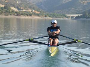 Στην Λουκέρνη  o Αλέξανδρος Ζησιμίδης για να θα διεκδικήσει πρόκριση για τους Ολυμπιακούς του Τόκυο
