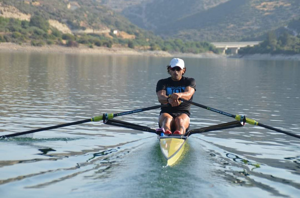 Αξιόλογη παρουσία του αθλητή μας Αλέξανδρου Ζησιμίδη στο Βαρέζε της Ιταλίας