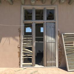 Afghan House (2)