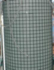 SPAGS   Plastic Airlift Fermenter