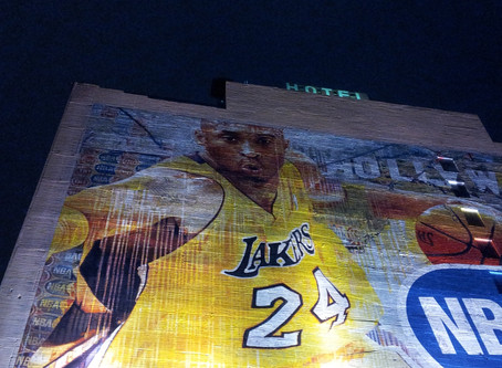 Kobe Byant, une motivation pas si hors norme ?