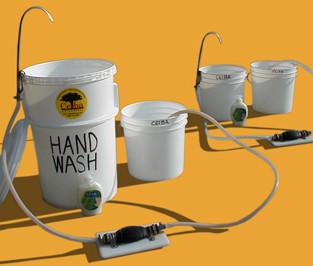 Handwash System