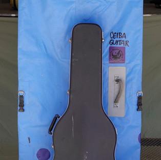 Guitar Dry Bag