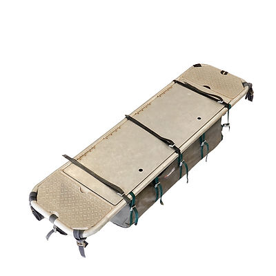 Ceiba 18 foot trailer frame