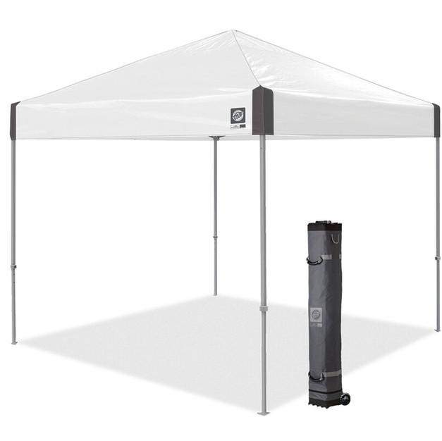 EZ-Up Tent