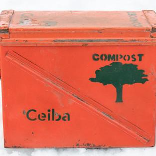 Downriver Compost Box