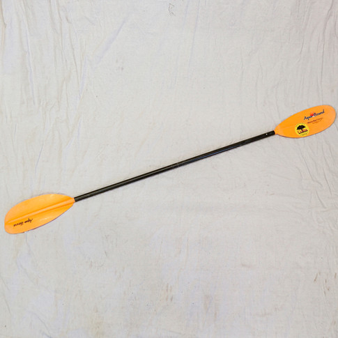 Aqua Bound Pack Raft Paddle