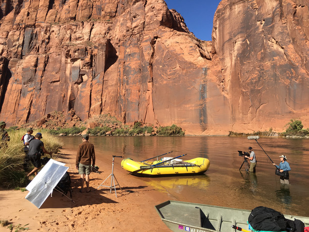 Native America - Glen Canyon