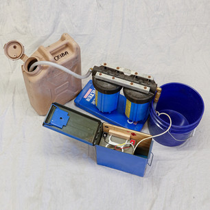 Vital Electric Water Filter