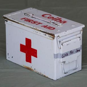 Minor 1st Aid Kit