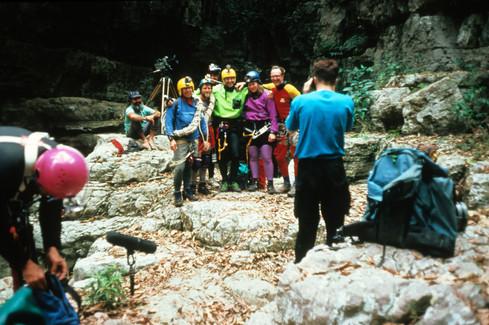 Rivers of the Maya