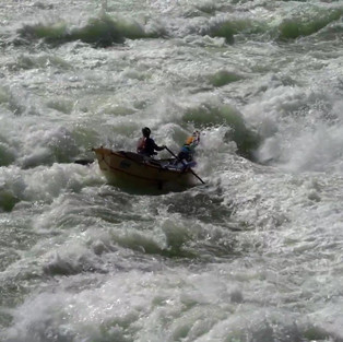 Grand Canyon Rafting! The Greatest Place On Earth! by Michael Cahn