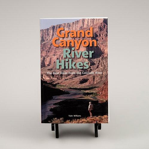 Grand Canyon River Hikes