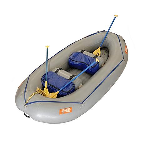 10.5' Mini Max Paddle Boat