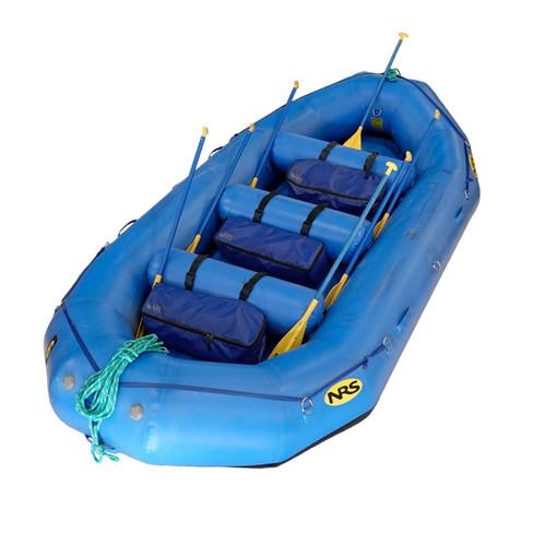 14' Paddle Boat