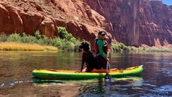 Inflatable Kayaks & SUPs
