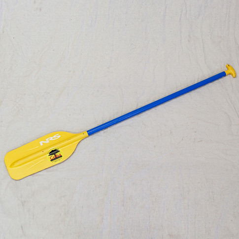 NRS single blade paddle
