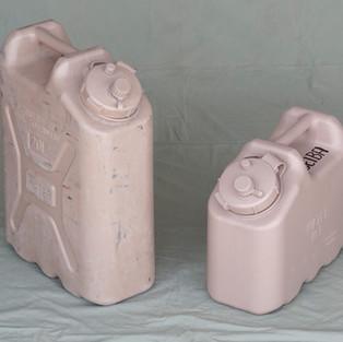 Water Jug – 5 gallons or 2.5 gallons