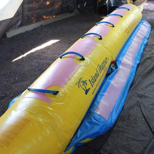 Banana Boat Repair