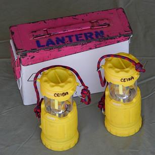 Lanterns (kit of 2)
