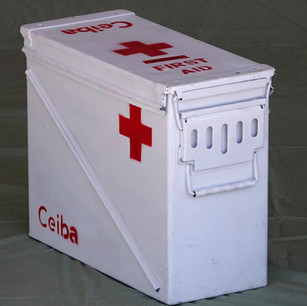 Major First Aid Kit