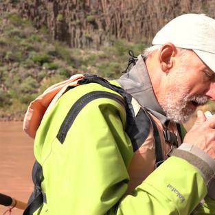 Grand Canyoneering Back in the Saddle by Erik Bernhoft