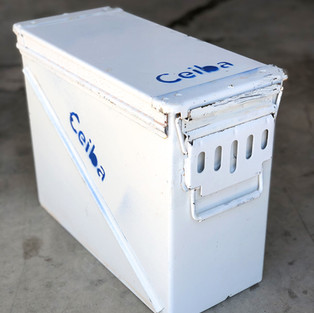 20 mm Ammo Can