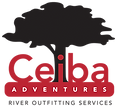 Ceiba Adventures Logo