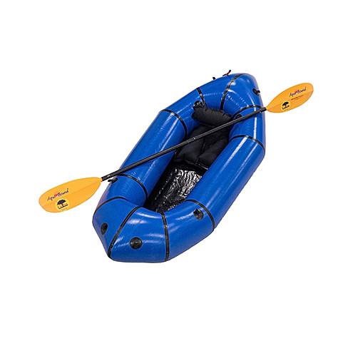Alpaca Yukon Pack Raft