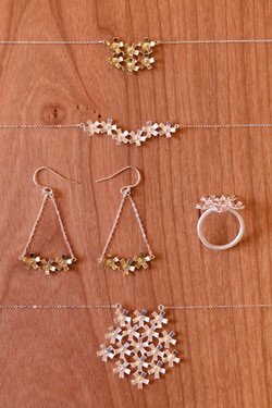 NECKLACE  PIERCE  RING