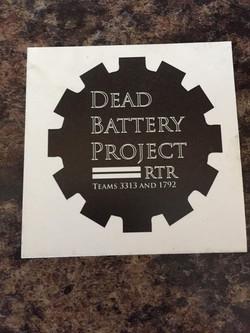 Dead Battery Project