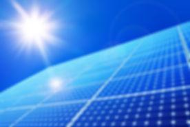 Solar panel against blue sky.jpg